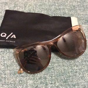 """Quay Australia Sunglasses """"Joyride"""""""